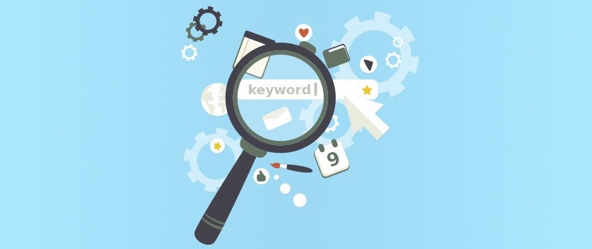 Optimize for highly relevant keywords